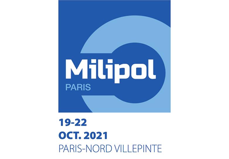 Milpol Paris